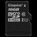 Kingston 16GB MicroSD 16GB
