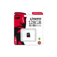 Kingston 128GB SD MICRO UHS-I
