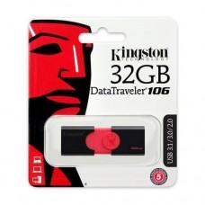 Kingston 32GB DataTraveler 106