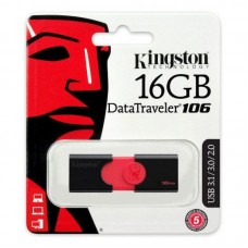 Kingston 16GB DataTraveler 106 USB3.0