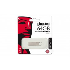 Kingston 64GB USB 3.0 DTSE9G2
