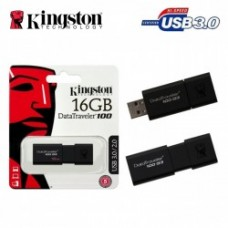 Kingston 16GB DataTraveler 100 USB3.0